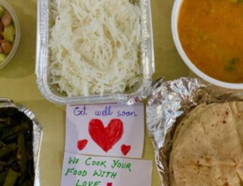 Jaipur sisters offer helping hand to COVID-hit families with free home-cooked food